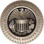 Federal Reserve Escultura Fotografica