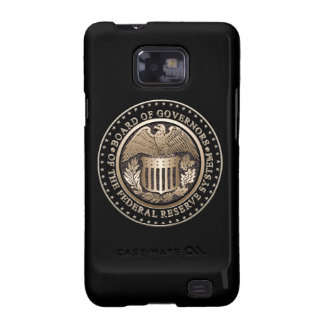Federal Reserve Galaxy SII Carcasas