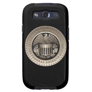 Federal Reserve Galaxy S3 Cobertura