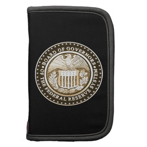 Federal Reserve Organizador
