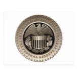 Federal Reserve Postal