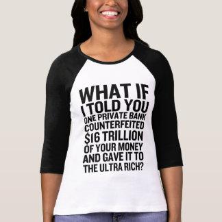 Federal Reserve revisa la camisa