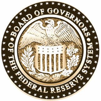 Federal Reserve Statuette
