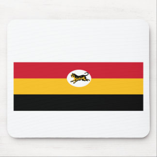 Federated Malay States Flag (1895-1946) Mouse Pad
