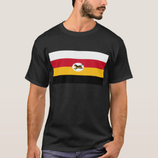 Federated Malay States Flag (1895-1946) T-Shirt