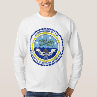Federated States of Micronesia FM T-Shirt