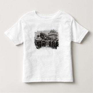 Federes before the Vendome Column Toddler T-shirt
