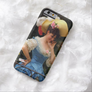 Federico Andreotti, The Love Letter iPhone 6 Barely There iPhone 6 Case