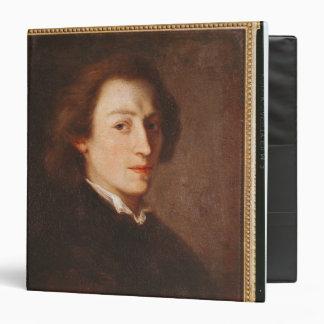 "Federico Chopin Carpeta 1 1/2"""