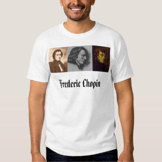 Federico Chopin, chopin3, chopin2, Federico Ch… Playera