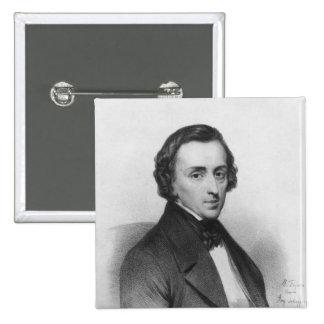 Federico Chopin, después de Ary Scheffer