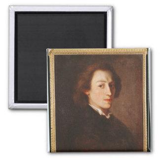 Federico Chopin Imán Cuadrado