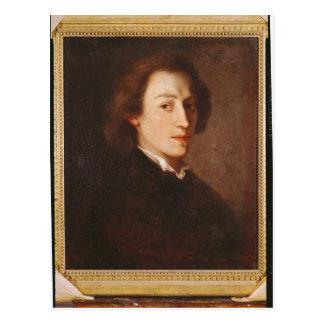 Federico Chopin Postal