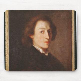 Federico Chopin Tapetes De Ratón