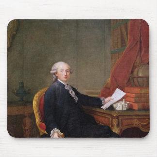 Federico-Ignace Comte de Mirbec, 1780 Alfombrillas De Ratón