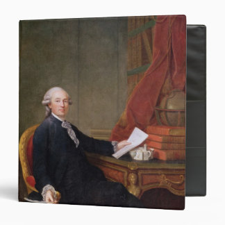 Federico-Ignace Comte de Mirbec, 1780