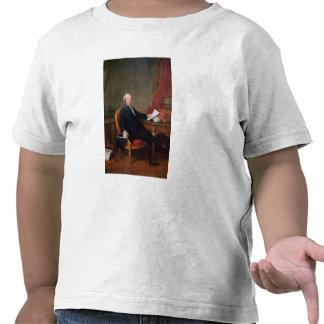 Federico-Ignace Comte de Mirbec, 1780 Camiseta
