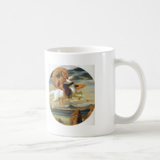 Federico Leighton: Rescate del Andromeda Taza Clásica