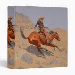Federico Remington - el vaquero
