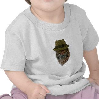 Fedora Bob Camisetas