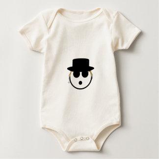 Fedora Freddie Mamelucos De Bebé