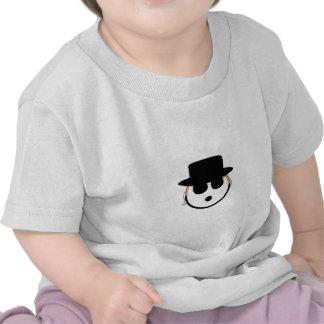 Fedora Freddie Camiseta