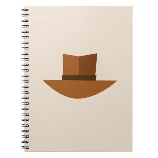 Fedora Notebook