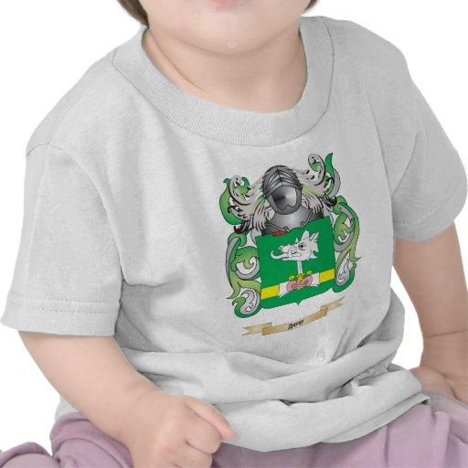 Fee Coat of Arms Shirts