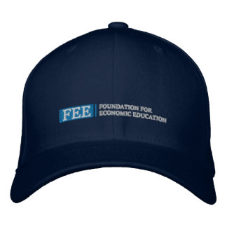 FEE Embroidered Hat