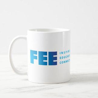 FEE Logo Mug