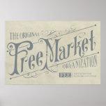 Fee Vintage Print