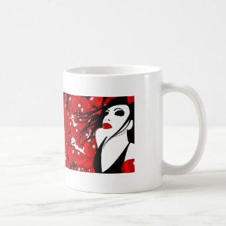 feed coffee mug