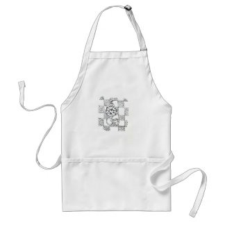 Feed Me! Aprons