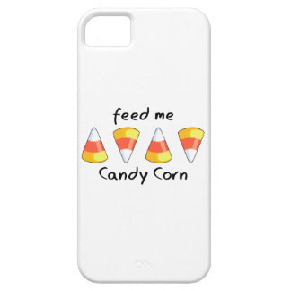 FEED ME CANDY CORN iPhone 5 CASE