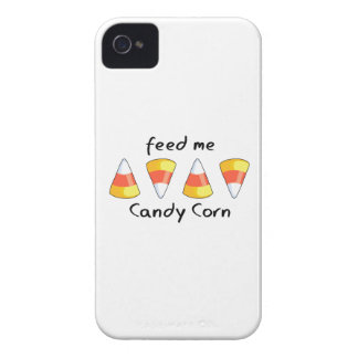 FEED ME CANDY CORN iPhone 4 COVER