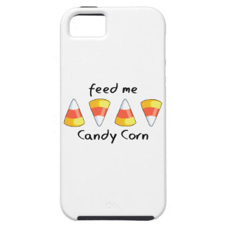 FEED ME CANDY CORN iPhone 5 COVER