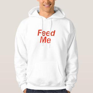 Feed-Me Hoodie