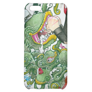 Feed Me! Case For iPhone 5C