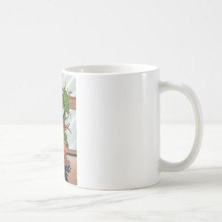 Feed Me.jpg Coffee Mug