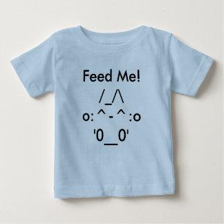Feed Me! Tee Shirt