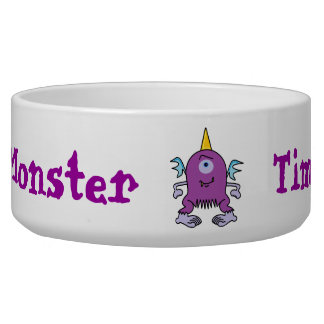 Feed Moster Pet Bowl (Dog)