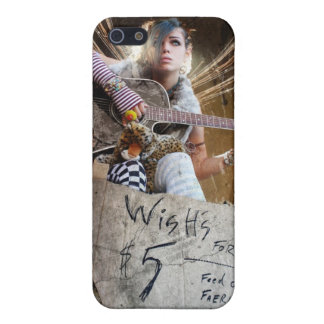 Feed Our Faeries iPhone Case