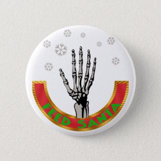 Feed Santa Claus Button