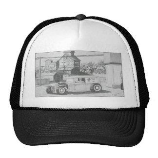Feed Store Rat Rod Trucker Hat