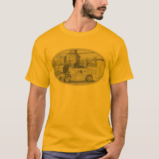 Feed Store Rat Rod T-Shirt