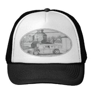 Feed Store Rat Rod truckers Cap Trucker Hats