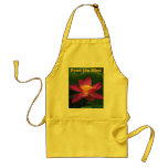 Feed the Mind, apron