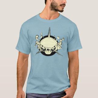 feed the shark T-Shirt