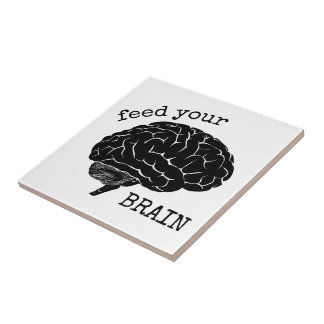 Feed Your Brain Tiles