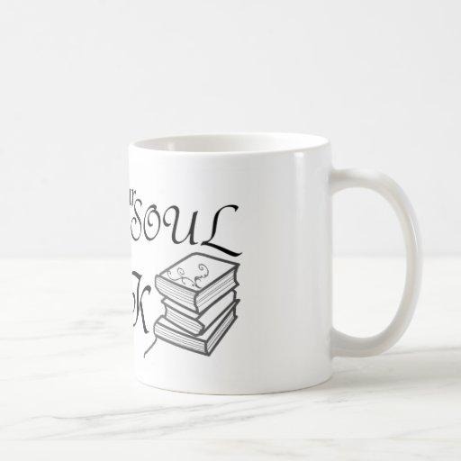 Feed Your Soul Coffee Mug